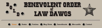BOLD Law Dawgs
